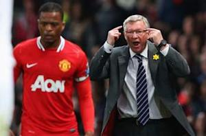 Sir Alex Ferguson brands Terry's four-game ban as 'lenient'
