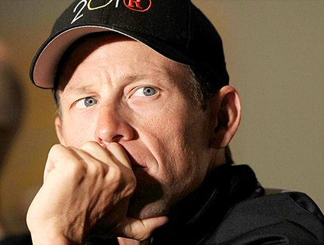 Lance Armstrong Considers Doping Confession: Report