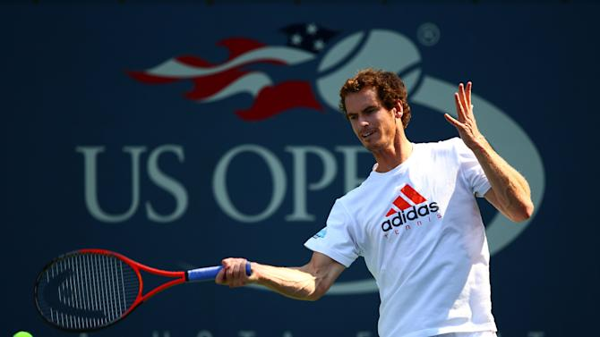 2012 US Open - Day 4