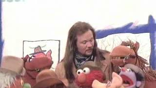 Elmo's World: Wild Wild West