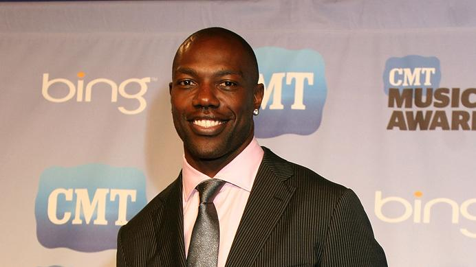 Terrell Owens birthday