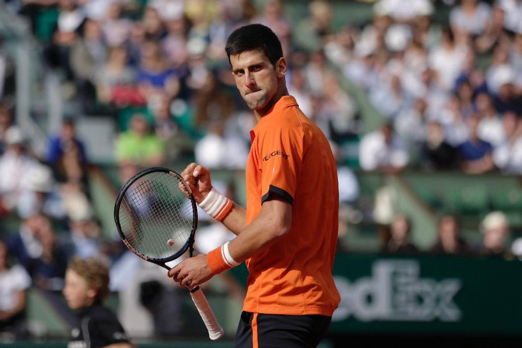 Djokovic and birthday boy Nadal push Serena into shade