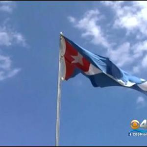 Locals React To Cuba Being Removed From Terrorism List