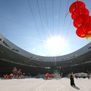 IOC Announces Candidate Cities for 2022 Winter Olympic Games