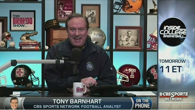 Tony Barnhart on Atlanta's …