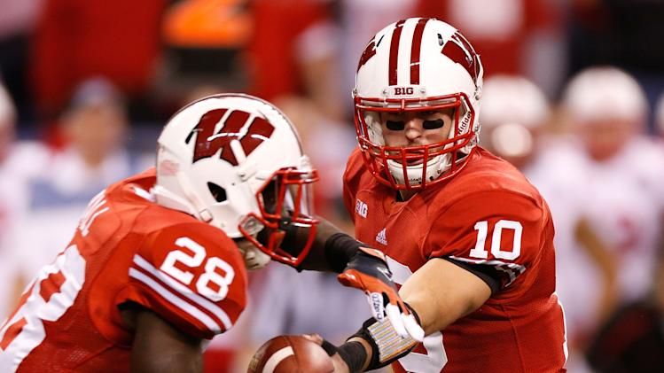 Big 10 Championship Game - Nebraska v Wisconsin