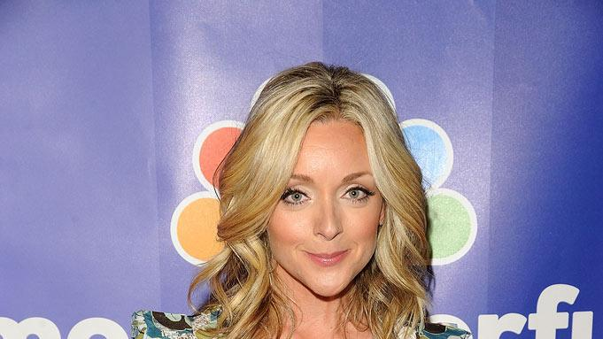 Jane Krakowski attends the 2010 NBC Upfront presentation at The Hilton Hotel on May 17, 2010 in New York City.