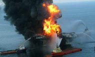 BP To Pay $4.5bn Over Deepwater Manslaughter