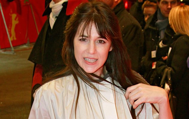 Charlotte Gainsbourg est complexée à cause de ses parents
