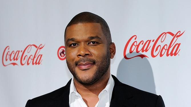 2011 CinemaCon Las Vegas Tyler Perry