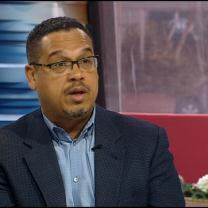 Rep. Ellison Talks Al-Shabaab, Homeland Security & Net Neutrality