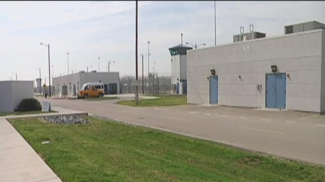 Officials Investigating Kern Valley State Prison Death