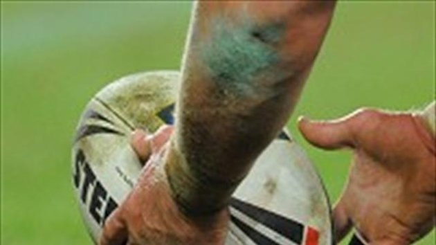 Whitehaven defeated Sheffield Eagles for their fourth win of the season