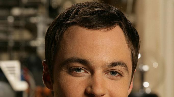 Jim Parsons stars as Sheldon in The Big Bang Theory.