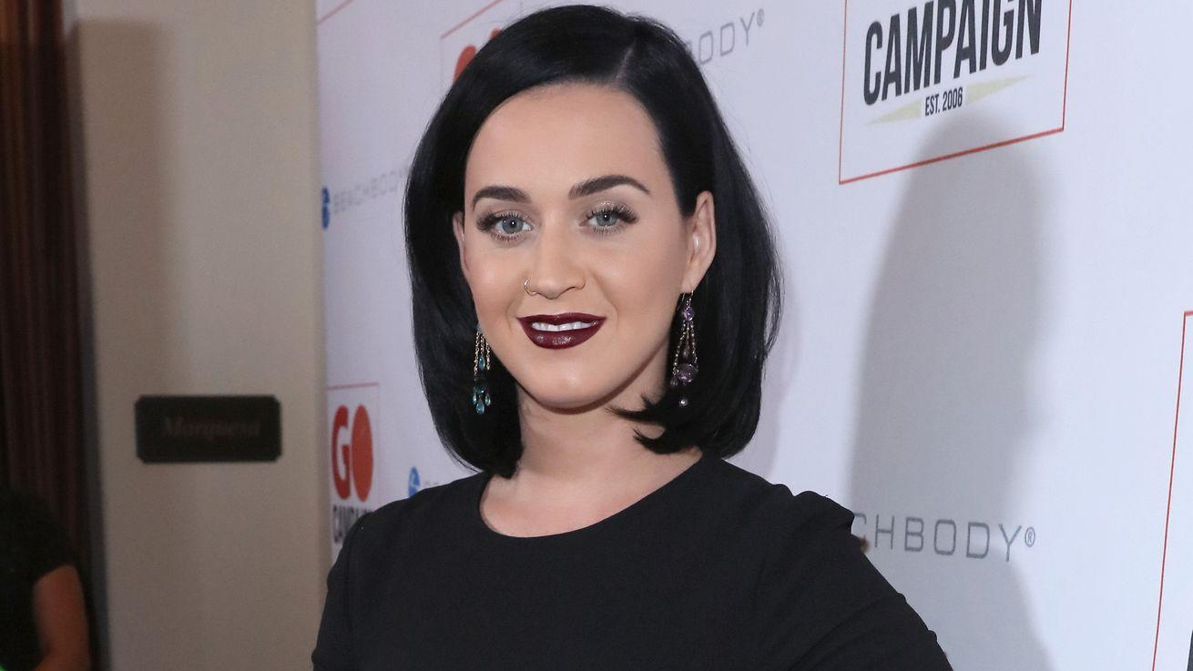 Katy Perry Drinks at La Cave; John Mayer Does Thanksgiving at Bazaar Meat