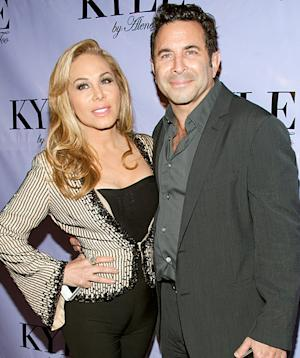 "Real Housewives of Beverly Hills' Paul Nassif: My Children Are Being Used ""As Pawns"" in Divorce From Adrienne Maloof"