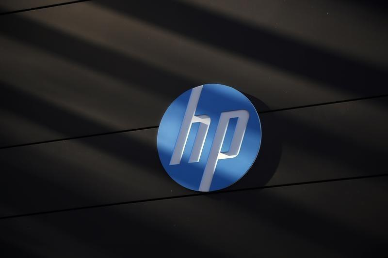 HP to buy Wi-Fi gear maker Aruba Networks for $2.7 bln