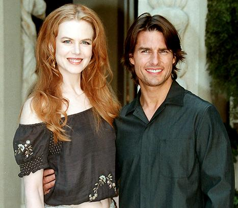 Church of Scientology Pushed Wedge Between Tom Cruise and Nicole Kidman, Turned Kids Against Her, Filmmakers Say