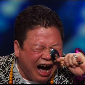 Man Breaks Spoon With Eyeball on 'AGT', Million Dollar Act?