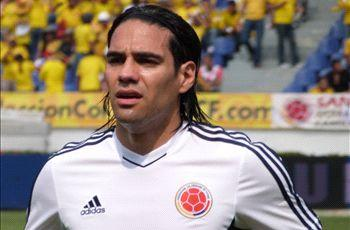 Falcao 'seduced' by long-term challenge at Monaco