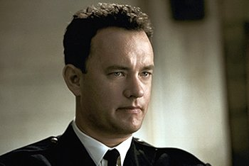 Tom Hanks as Paul Edgecomb in Castle Rock's The Green Mile