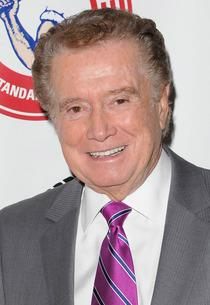 Regis Philbin | Photo Credits: Craig Barritt/Getty Images
