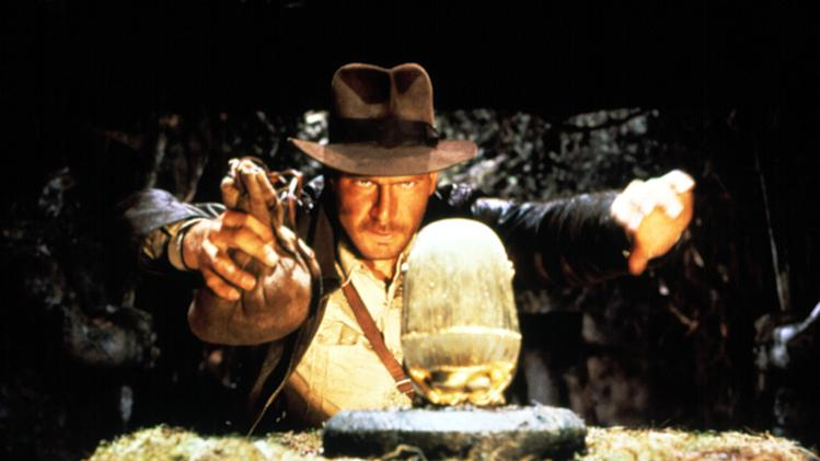 5 Favorite Steven Spielberg Movies Raiders of the Lost Arc