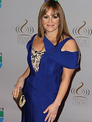 Jenni Rivera sobre Niurka: &quot;Nada ni nadie puede empaar mi felicidad&quot;