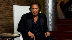 Al Pacino and Brian De Palma Joining Forces For Film About Joe Paterno
