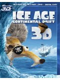 Ice Age: Continental Drift Box Art