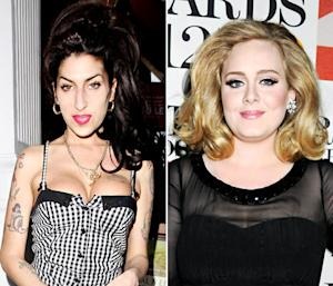 "Amy Winehouse Was ""Freaked Out"" By Adele's Success, Says Mark Ronson"