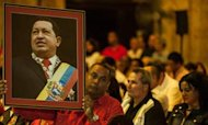 Venezuela's Hugo Chavez 'Fighting For Life'