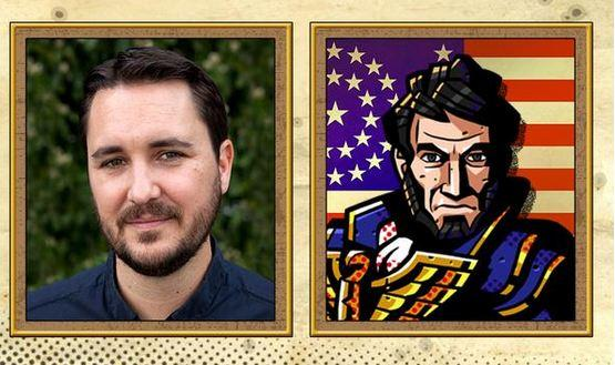 Wil Wheaton Voicing Abe Lincoln In Fire Emblem Dev's Next 3DS Game