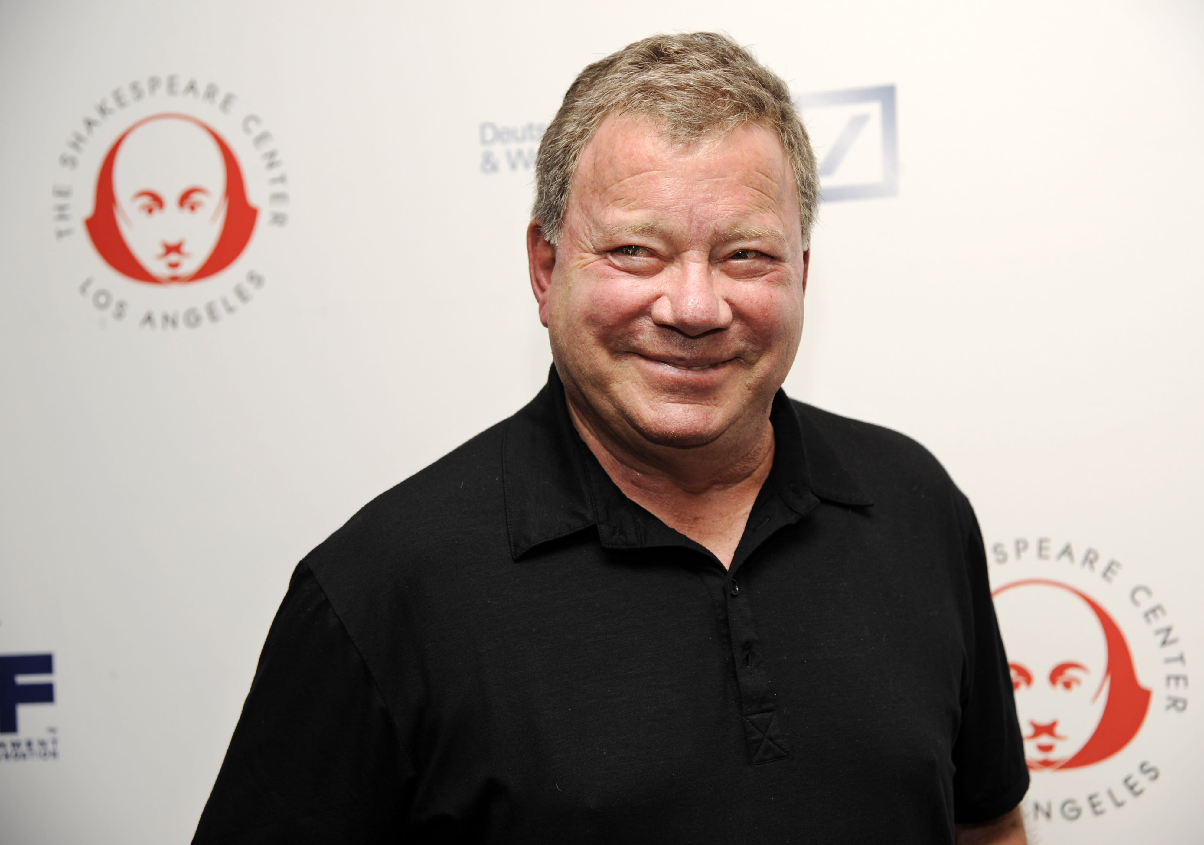 William Shatner's Plan To Save California From Drought