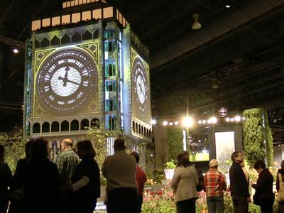 Philly Flower Show Offers Glimpse of UK Gardens