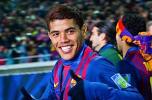 Dos Santos: Barcelona must focus on itself, not Madrid
