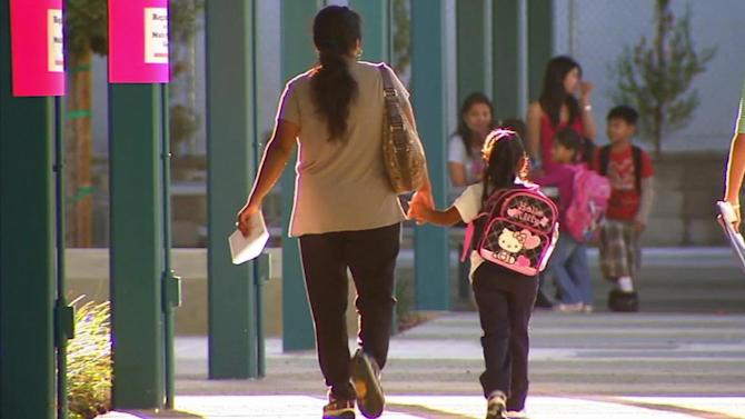 LAUSD adding security aides to boost safety