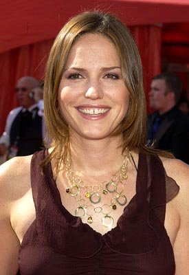 Jorja Fox 55th Annual Emmy Awards - 9/21/2003