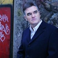 Morrissey attacks 'Nazi' spirit of British Olympics