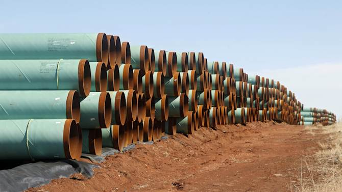 Canada confident Keystone XL will be approved