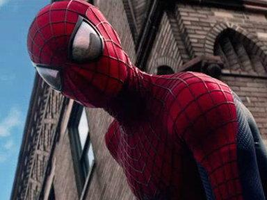The Amazing Spider-Man 2 - Trailer 1