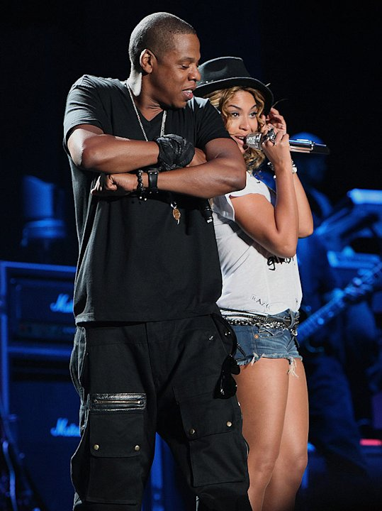 JayZ Knowles Coachella