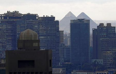 Egypt is giant prison, activists banned from travel say