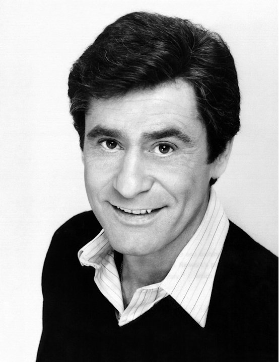James Farentino