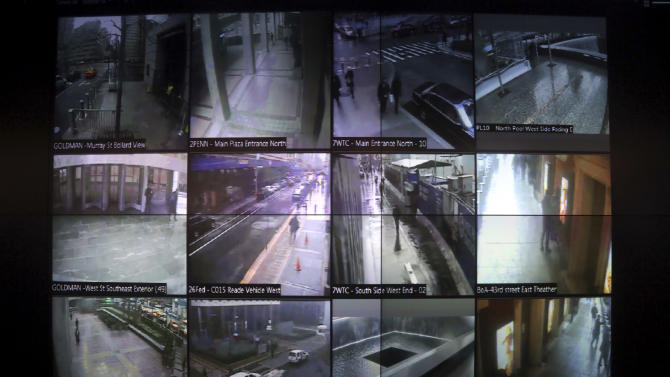 NYPD, Microsoft create crime-fighting tech system