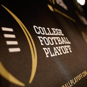 College Football Playoff's poll problem
