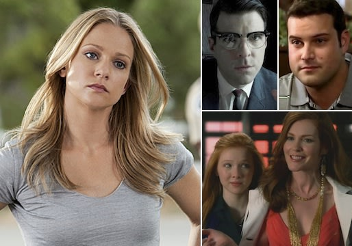 Matt's Inside Line on Criminal Minds, POI, Glee, Castle, Horror Story, Chicago Fire and More!