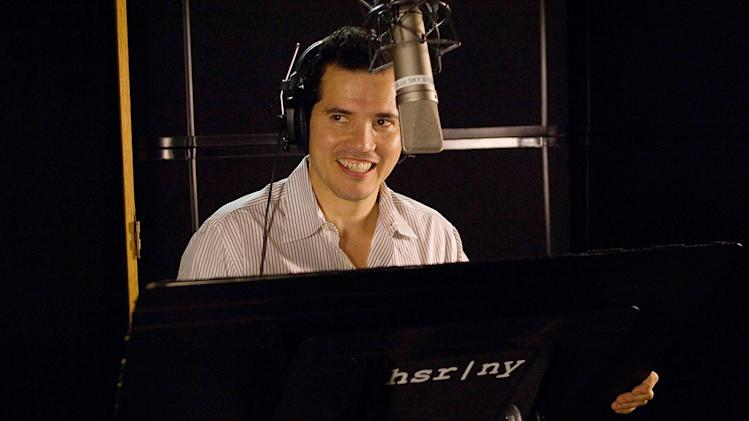 Ice Age Dawn of the Dinosaurs Production Photos 20th Century Fox 2009 John Leguizamo