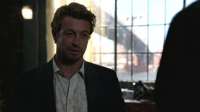The Mentalist - Green Thumb (Sneak Peek)