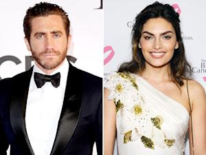 Jake Gyllenhaal Dating Sports Illustrated Swimsuit Model Alyssa Miller